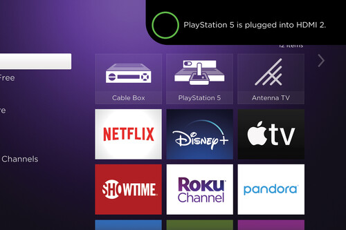 Roku OS 10: la actualización que llegará a todos los dispositivos en México con Apple AirPlay 2 & HomeKit y hasta modo videojuego