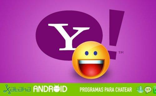 Especialprogramasparachatear:Yahoo!Messenger