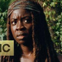 'The Walking Dead', tráiler de lo que aún está por venir en la quinta temporada