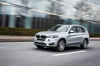 La nueva BMW X7 vendrá en versiones para ricos y más ricos