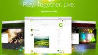 GFACE, la opción de Crytek para unir redes sociales y videojuegos en streaming