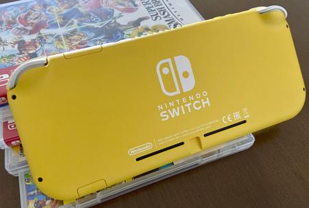 Consola Nintendo Switch Lite rebajadísima hoy en Plaza con este cupón de descuento: sólo 172 euros y envío gratis