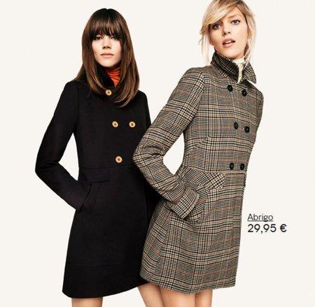 H&m abrigos años 60