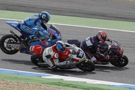 Moto2 Portugal