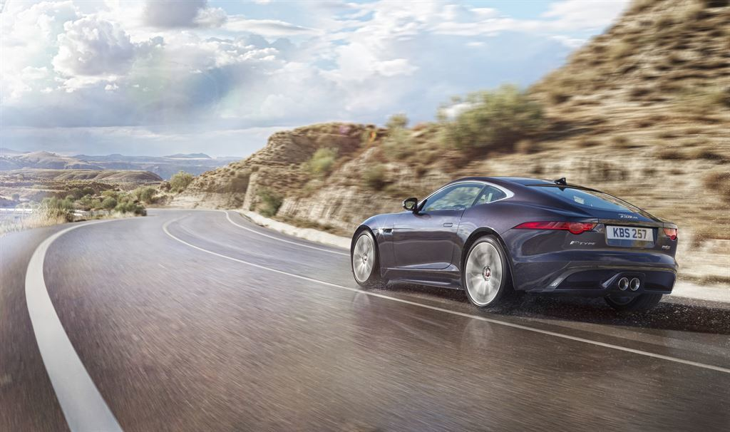 Jaguar F-Type 2016 | What Should You Expect - tinoshare.com - blogowebgo.com