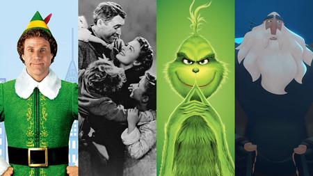 Las 24 mejores películas navideñas que puedes ver en Netflix, HBO, Movistar+, Amazon y Filmin