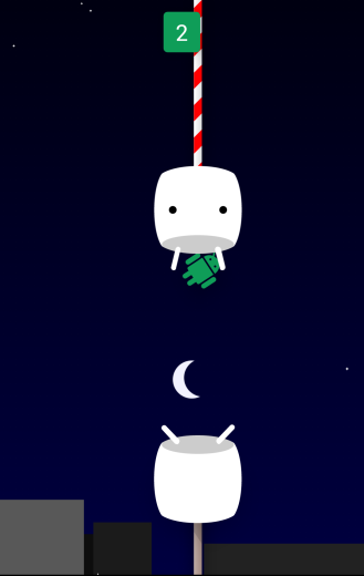 Nexus2cee Android Marshmallow Easter Egg 329x520