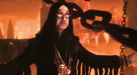 'Brütal Legend' tendrá a Ozzy Osbourne entre sus estrellas [E3 2009]