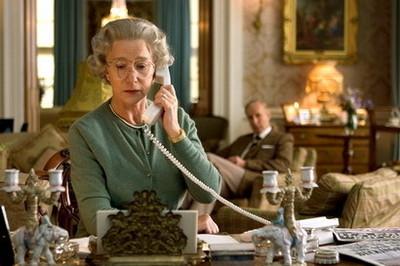 'The Queen', una reina llamada Helen Mirren