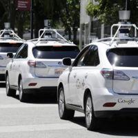Google da un paso más con su coche autónomo: ya lo prueba en el centro de algunas ciudades