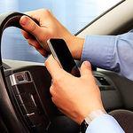 Hasta tres años de cárcel si causas un accidente automovilístico por usar el celular