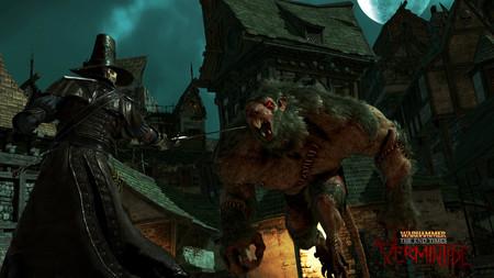 Resultado de imagen para Warhammer: End Times - Vermintide