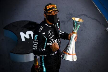 La lucha de Hamilton por el cambio climático mientras compite en Fórmula 1: ¿honestidad o hipocresía?