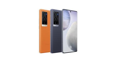 Vivo X60 Pro+: una bestia de gama alta con Snapdragon 888 y cámara de 50 megapíxeles revestida por Zeiss