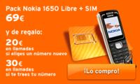 Los móviles de Simyo