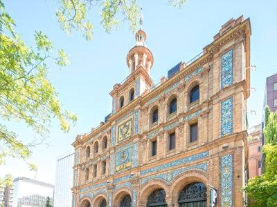 La nueva flagship store de Habitat en Madrid estará en el Centro Comercial ABC Serrano