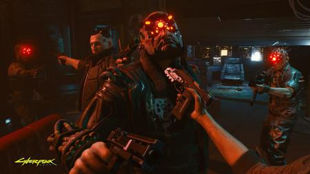 Así de bien luce Cyberpunk 2077 en sus 15 nuevos minutos de gameplay