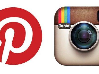 Instagram da un respiro a Snapchat y ahora pasa a copiar los tableros de Pinterest