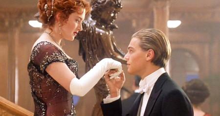 Escena Titanic