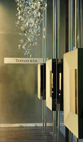 Tiffany & Co. abre tienda en Barcelona