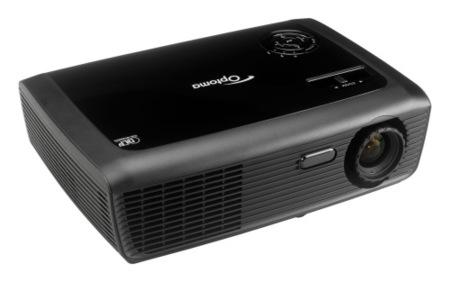 Optoma ES526, proyector que te valdrá para todo