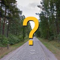 Esta web te teletransportará a lugares aleatorios de Google Street View