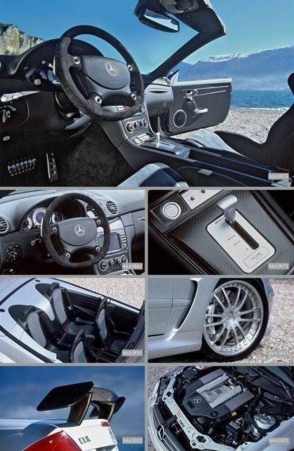 AMG cabrio