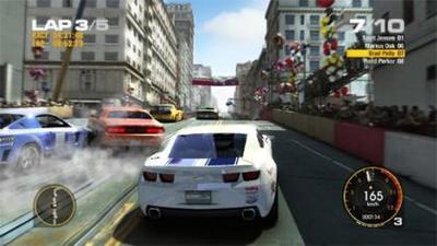Codemasters colaborará en el diseño de coches... reales
