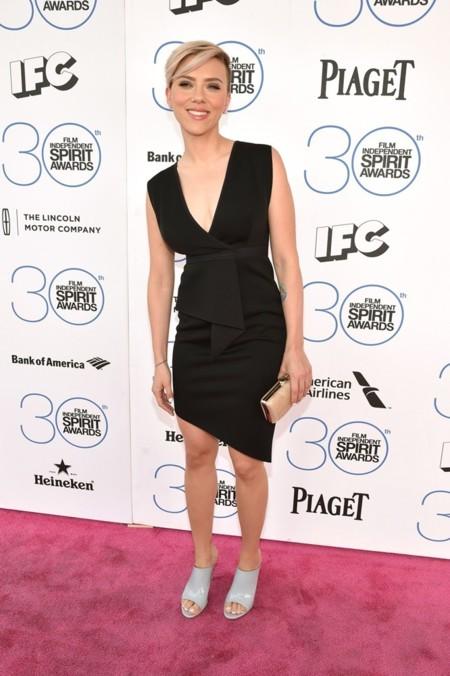 Scarlett Johansson de Bec & Bridge