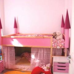 Foto 1 de 2 de la galería camas en Bebés y más