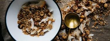 Un alto consumo de fibra en la dieta podría estar relacionado con un menor riesgo de sufrir depresión, según una nueva investigación