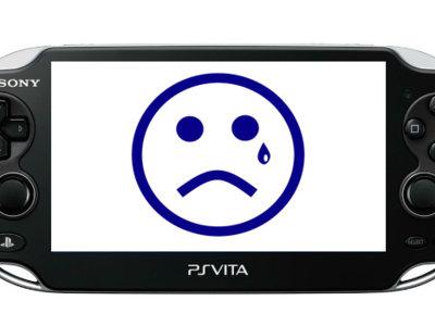 Ningún estudio de Sony está desarrollando juegos para PS Vita