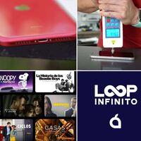 El año I de Apple TV+, escudo cerámico, memorias del MagSafe... La semana del podcast Loop Infinito
