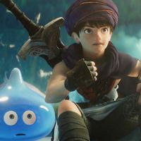 La película Dragon Quest: Your Story ya tiene fecha de estreno en Netflix y se espera para mediados de febrero