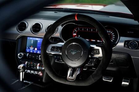 Ford Mustang Herrod Sm17 13