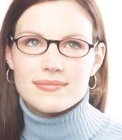 Maquíllate con gafas