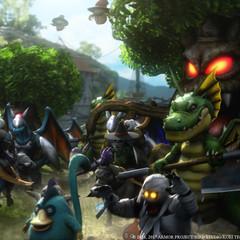 Foto 3 de 15 de la galería dragon-quest-heroes-ii en Xataka México
