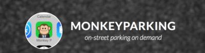 """MonkeyParking: una app """"trolleando"""" el dominio público"""