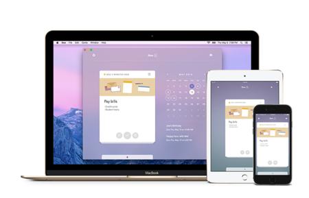 Doo, la aplicación que te enseña a ser más productivo, ya está disponible para Mac