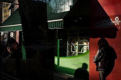 Calle35: fotografía de calle desde Barcelona