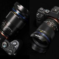 Laowa presenta Argus, una nueva familia de ópticas fijas ƒ0.95 en desarrollo para cámaras full frame, APS-C y Micro 4/3