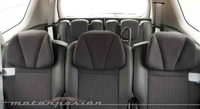 Renault grand sc nic dci 160 prueba exterior e interior for Exterior relativo