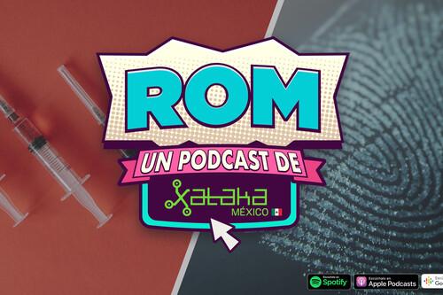 ROM #136: al gobierno de México se le filtran miles de contraseñas