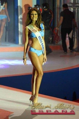 miss españa bikini