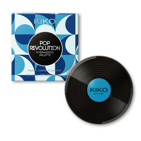 Kiko Collection Poprevolution 7
