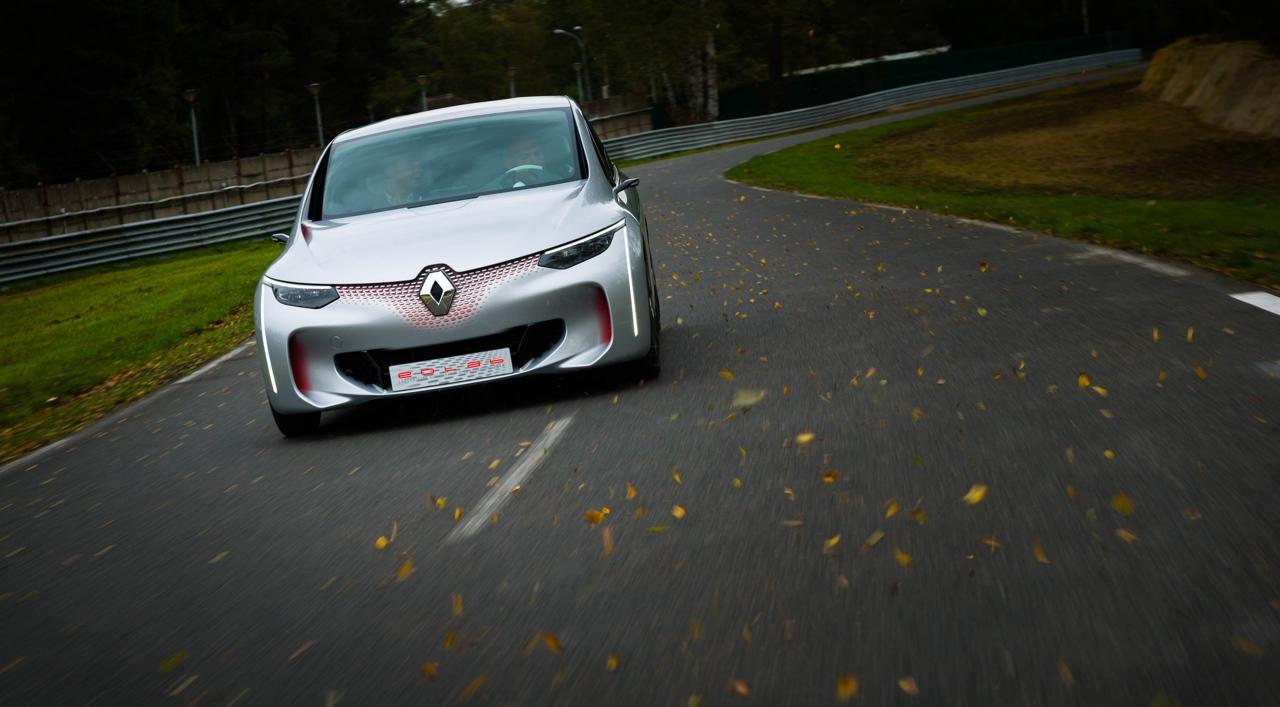 Foto de Renault Eolab (presentación) (10/30)