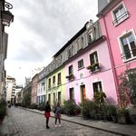 Esta calle de París es tan famosa en Instagram que sus residentes, hartos, quieren restringir el paso