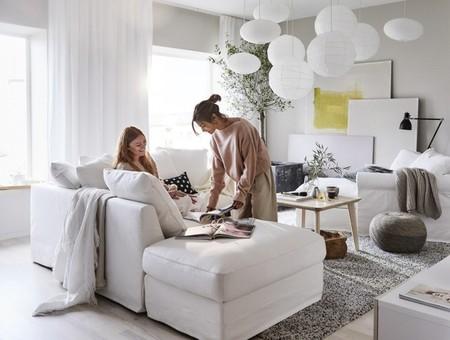 La semana decorativa: las novedades del catálogo de IKEA 2019 y otros estilos más allá del nórdico