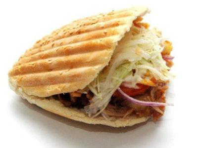El kebab, ¿peor que una hamburguesa?