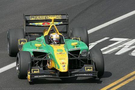 Walker Racing tampoco dará el salto a la nueva IRL